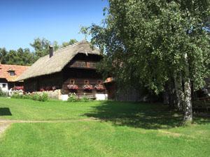 Bauernhaus Marotti