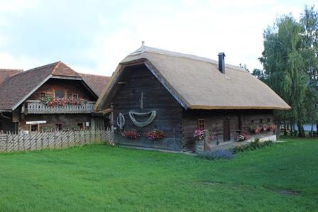 Herzlich willkommen im Freilichtmuseum Vorau